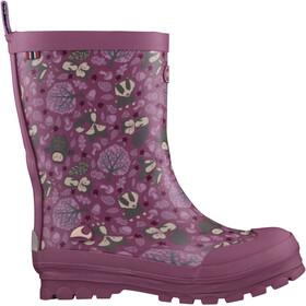 Viking Footwear Jolly Woodland Støvler Børn, pink